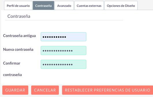 Cómo modificar la contraseña admin de acceso a SuiteCRM